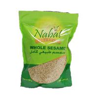 Nabat Sesame Natural Organic 500GR