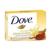 Dove Soap Shea Butter Bar 100GR