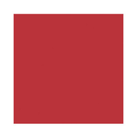 Duni Dunilin Table Napkins, Brill Red 40CM