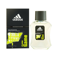 Adidas Fragrance Fusion Pure Game 50ML