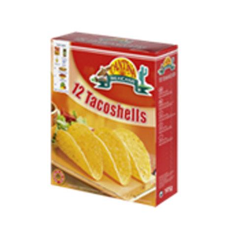 Cantina-Mexicana-12-Tacoshells-150g