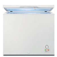 Electrolux Chest Freezer 145 Liter EC-1500AGW