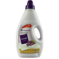 Carrefour Fabric Softener Regular Lavender 3L