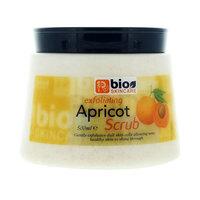 Bio Skincare Exfoliating Apricot Scrub 500ml