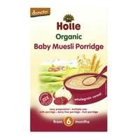 Holle Organic Baby Muesli Porridge 250g