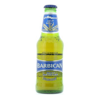 Barbican Malt Non Alcoholic Malt Beverage 330ml