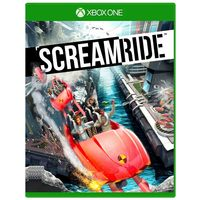 Microsoft Xbox One Scream Ride
