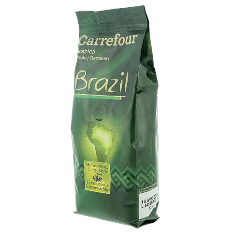 Carrefour-Brazilian-Ground-Coffee-250g