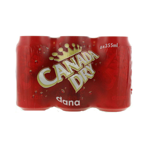 Canada-Dry-Dana-355mlx6