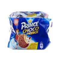 LU Choco Prince Vanilla 28.5GR X6