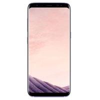 Samsung Galaxy S8 Dual Sim 4G 64GB Orchid Grey