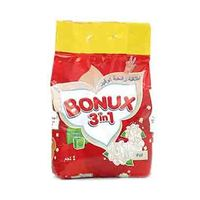 Bonux Washing Powder Jasmine 4KG 20% Offer