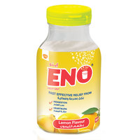 Eno Fruit Salt Lemon Flavor 150G