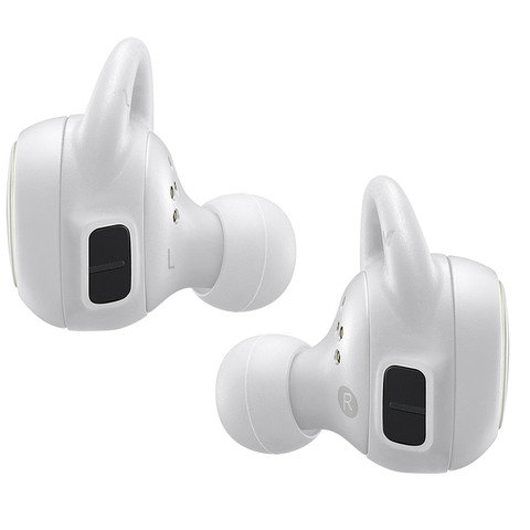 Samsung-Wearable-Iconx-R150-White