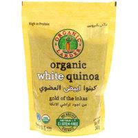 Organic Larder Organic White Quinoa 340 g