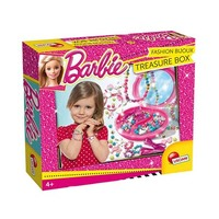 Barbie Fashion Bijoux Treasure Box 4 Years+