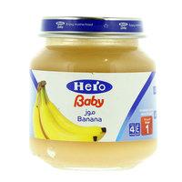 Hero Baby Banana 130 g