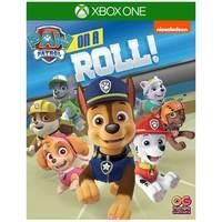 Microsoft Xbox One Paw Patrol on a Roll