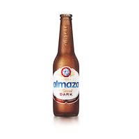 Almaza Dark Beer Bottle 33CL
