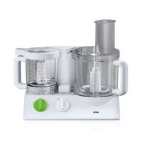 Braun food processor FX3030 600 Watt