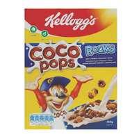 Kellogg's Coco Pops Rocks 350 Gram