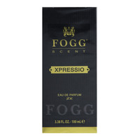 Fogg Scent Xpressio Eau De Parfum 100ml