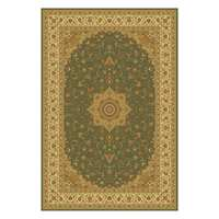 Carpet Comtesse 280X480Cm Green 001