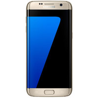 Samsung Galaxy S7 Edge Dual Sim 4G 32GB Gold