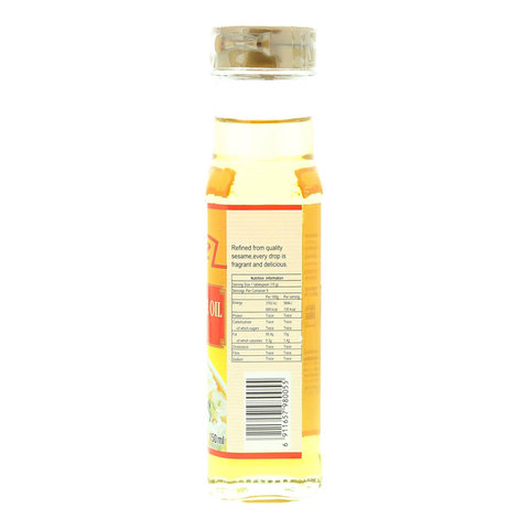 HEINZ-BLENDED-SEASME-OIL-150ML