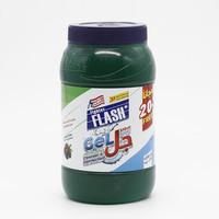 فايتر فلاش سوبر جل متعدد الاستعمالات برائحة الصنوبر 1 كيلو + 20 % أضافي