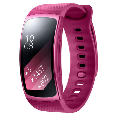 Samsung-Wearable-Gear-FIT2-Large-Pink