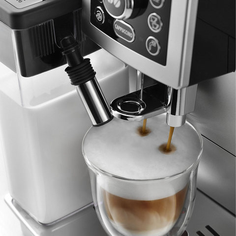 Delonghi-Fully-Automatic-Coffee-Machine-ECAM23.460