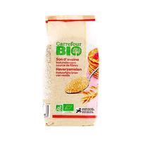 Carrefour Bio Organic Oat Bran 500GR