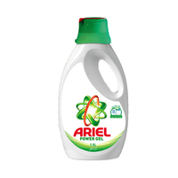 Ariel Washing Liquid Gel Detergent Regular 1.8L