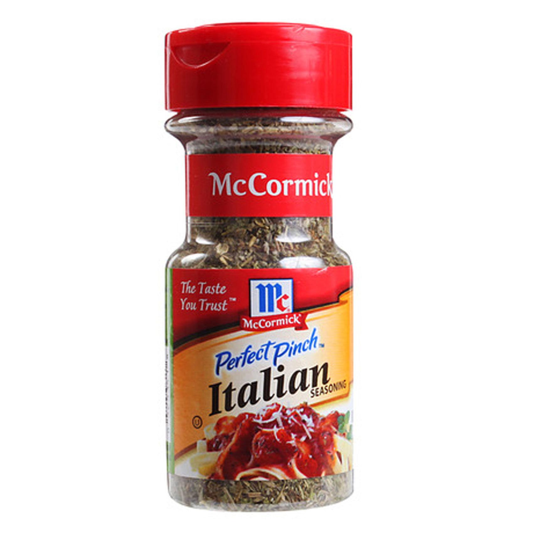MCCORMICK ITALIAN 21GR