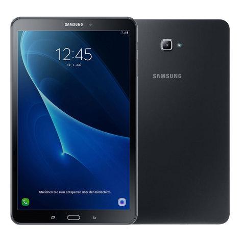 "Samsung-Tablet-T585-Quad-Core-1.6Ghz-16GB-Memory-4G-10.1""-Black"