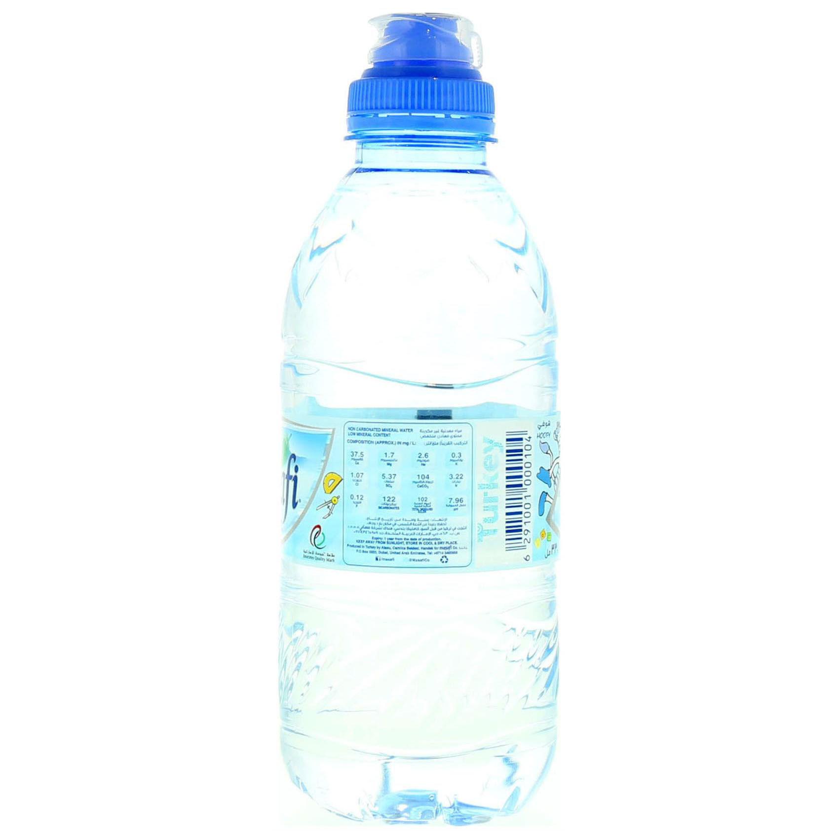 MASAFI MINERAL WATER SPORTS 330ML
