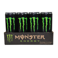 Monster Energy Drink 355ml x12