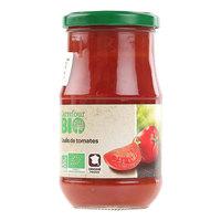Carrefour Bio Organic Tomato Coulis 350g