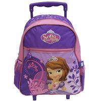 "Sofia The First Trolley Bag 14"""