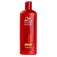 Wella Pro Series Shine Shampoo 500ml
