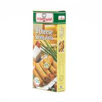 Alkabeer Cheese Spring Roll 240 g
