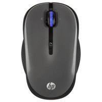 HP Mouse Wireless X3300 Gray