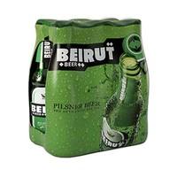 Beirut Beer 25CL X6