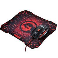 V-Max Gaming Mouse&Pad VG-M315