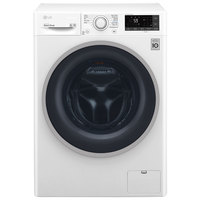 LG 8KG Washer And 5KG Dryer F4J6TMP0W