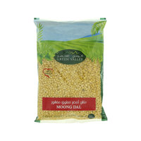 Green Valley Moong Dal 500g