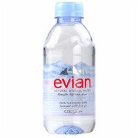 إيفيان مياه برستيج 330 مل