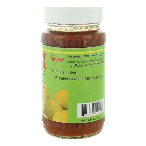 Priya-Lemon-Pickle-300g