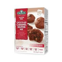Orgran Gluten Free Chocolate Muffins Mix 250GR